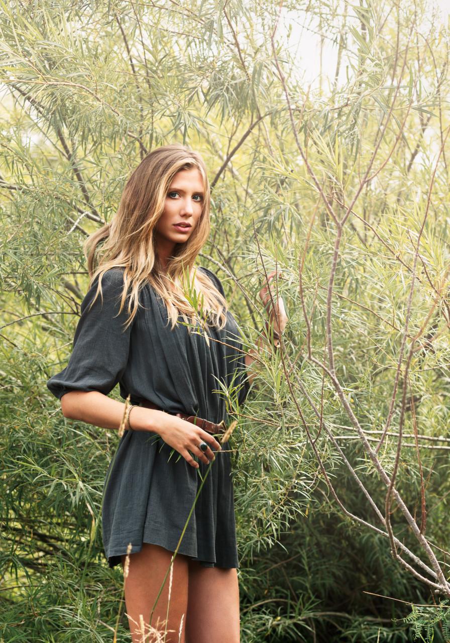 Boho Fashion Editorial Model Portfolio Donaldlinderyd