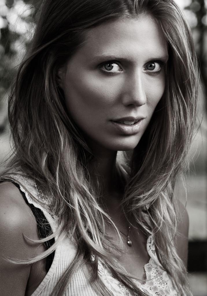 Karin. Bohemic fashion editorial portfolio